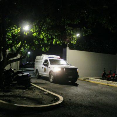 Muere hombre en separos de la policía de Solidaridad