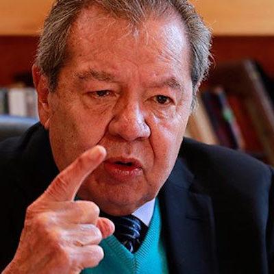 Buscarán que municipios cobren IVA; federalismo fiscal es 'feudal', dice Muñoz Ledo