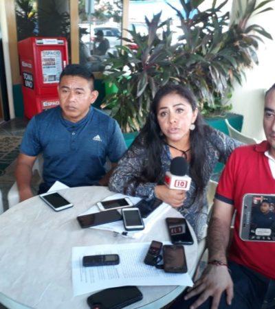 Víctima de supuesta negligencia médica, acusa a la Fiscalía de retrasar investigación contra clínica privada de Cancún