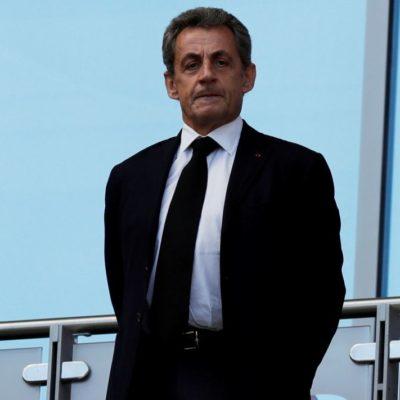 Juzgarán a expresidente por corrupción y abuso de poder… en Francia