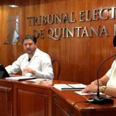 Exonera Teqroo a Eugenia Solís de supuestas infracciones por propaganda electoral