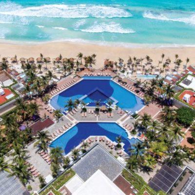 Anuncia AMResorts apertura del nuevo centro de hospedaje 'Now Emerald Cancún' de 427 habitaciones
