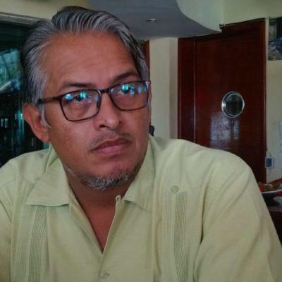 Denuncia el PES supuesta entrega de despensa por afiliación al PVEM