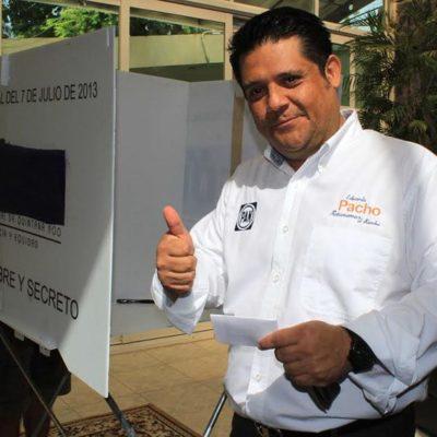 Rompeolas: Pese a todo, Pacho Gallegos regresa a la dirigencia del PAN de BJ
