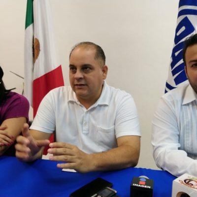 QUIERE PAN QUE LE DEN OTRA 'PLURI' AL PRI: Pide la anulación de la elección en el Distrito 8