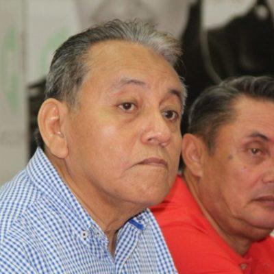 """""""El PRI está con la frente en alto y no se siente derrotado"""", declara Pedro Reyes, tras derrota electoral"""
