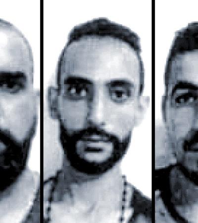 LA LIBRA MÉXICO: Reporta Nicaragua detención de los tres presuntos terroristas de ISIS con destino a EU