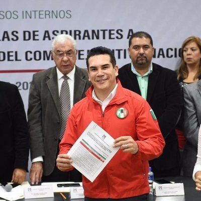 BUSCAN 'RESURRECCIÓN' DEL EXPARTIDAZO: Se registran aspirantes a la dirigencia nacional del PRI
