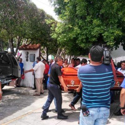 Lamenta la CNDH crimen de Norma Sarabia, la primera mujer periodista asesinada en Tabasco