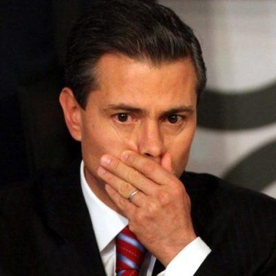 Reprochan opositores a AMLO no indagar presunta corrupción de Peña; PRI acusa 'fines políticos'