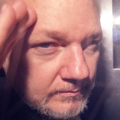 Firma Reino Unido orden de extradición de Julian Assange a EU