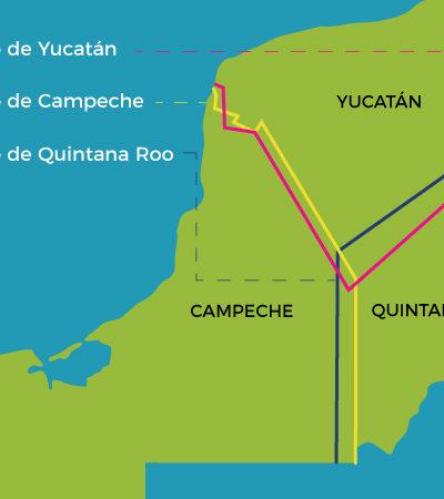 'BUENOS VECINOS', ROUND 2: Alista Yucatán demanda contra Quintana Roo por punto PUT
