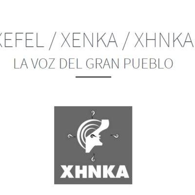 VISIÓN INTERCULTURAL | XHNKA; tal como somos, ante los ojos del mundo (y oídos) | Por Francisco J. Rosado May