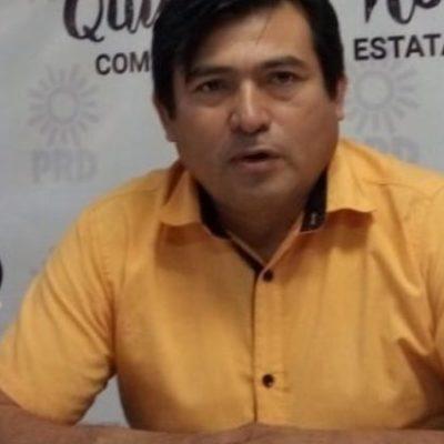 Rafael Esquivel pide a Juan Carlos, Laura y Luz María Beristain 'serenarse' y dedicarse a gobernar; afirma que conoce sus formas y estrategias de operar