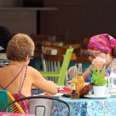 Anfitriones de Airbnb promueven restaurantes y comercios de Cancún y Playa entre huéspedes