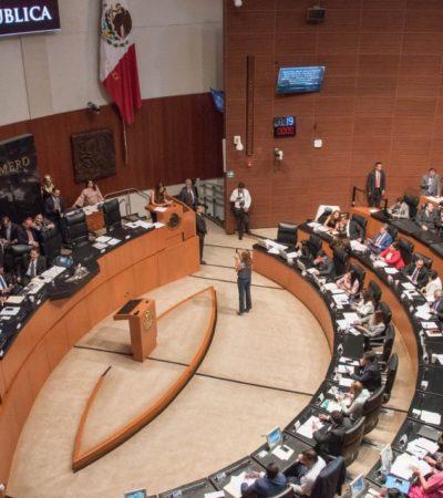 Advierte oposición que rechazarán revocación de mandato para 2021 como pretende Morena