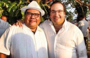 'Levantan' a periodista amigo de Javier Duarte y exrey del carnaval en Veracruz