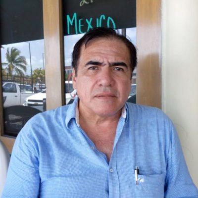 Morena y PVEM analizan si la regulación de plataformas digitales de transporte se incluirá en la agenda legislativa del Congreso, afirma Ricardo Velazco