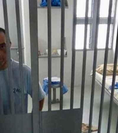 DILATAN EL AVANCE DE LA JUSTICIA: Amplían, por sexta vez, proceso a Borge