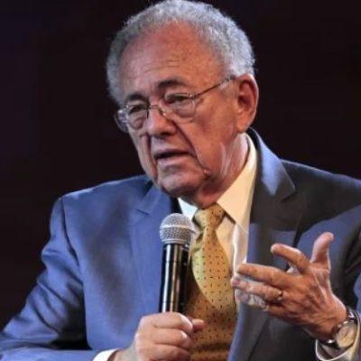 Desaira SCT amparo contra Santa Lucía; suspende algo que aún no inicia, asegura Jiménez Espriú