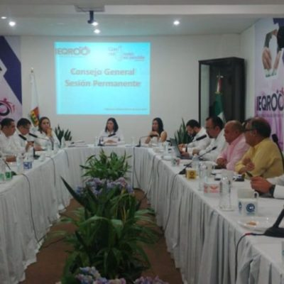 Anuncia Mayra San Román que el PREP da como virtuales ganadores a candidatos de Morena en 11 de 15 distritos