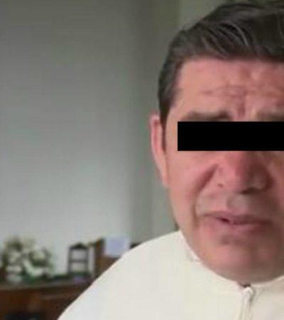CRONOLOGÍA DE UN CRIMEN: Sacerdote asfixió a Leonardo como parte de 'un juego' que se salió de control