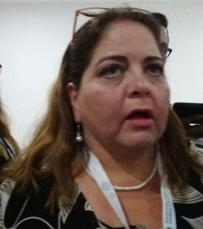 """""""Para el Estado la situación del sargazo sí es gravísima"""", dice Marisol Vanegas"""