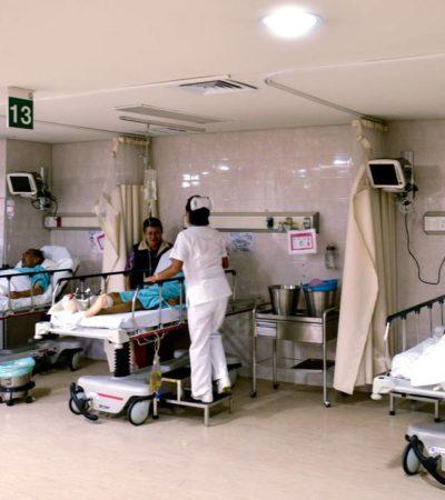 Califican de inviable un sistema universal de salud por brechas laborales imperantes