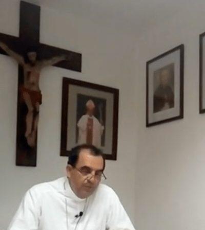 Irrumpen sicarios en una iglesia de Chiapas y matan a dos catequistas