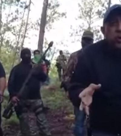 Sentencian a 'La Tuta' a 55 años de cárcel; aterrorizó a Michoacán al frente de los 'Caballeros Templarios'