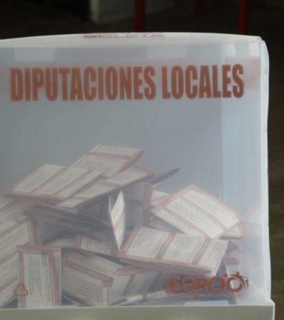 Ieqroo reporta instalación del 90 por ciento de 2 mil 136 casillas en todo el estado
