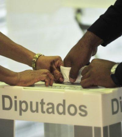 ESPECIAL | VA QUINTANA ROO POR LA RENOVACIÓN DE SU CONGRESO: Por primera vez se elegirán en solitario diputados locales con participación de partidos estatales y la posibilidad de reelección