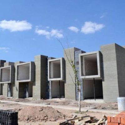 Registra caída de 27% construcción de vivienda; desarrolladores registran peores ventas históricas