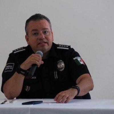 Alberto Capella evita a los medios de comunicación para no hablar sobre su supuesta destitución