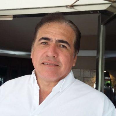 """""""En Morena hay una sana distancia y respeto por las decisiones del gobierno federal"""", dice Ricardo Velazco"""