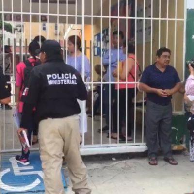 Anuncia el Fiscal de QR que las 537 boletas robadas en Cancún ya fueron localizadas