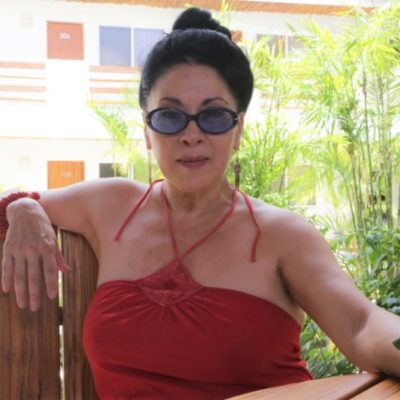 La actriz Carmen Delgado imparte curso de actuación en Tulum