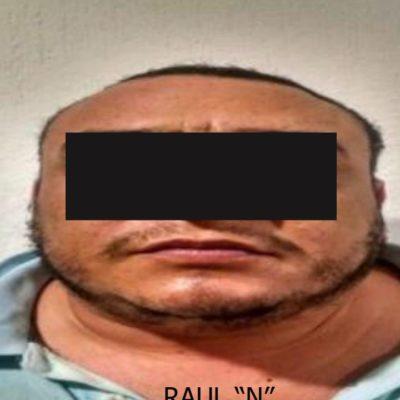 VINCULAN A PROCESO A 'EL SINCLER': El presunto cabecilla del narcotráfico es acusado de la muerte de un supuesto sicario en Cancún