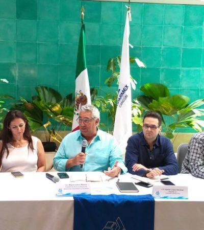 Empresarios y autoridades municipales buscan reactivar el centro de Cancún