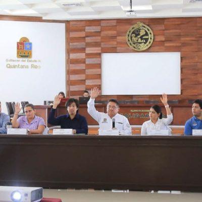 Planean agenda ambiental en Segunda Sesión Ordinaria de la Comisión de Ecología en Solidaridad