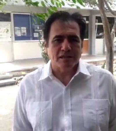 PONEN MORENISTAS A AGUAKAN EN LA AGENDA LEGISLATIVA: Dice Ricardo Velazco que diputados primero revisarán tarifas de agua potable justas en QR