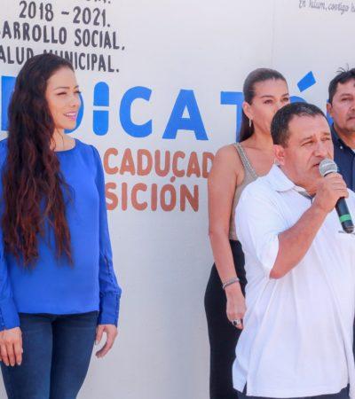 Realizarán segunda campaña de descacharrización en Tulum