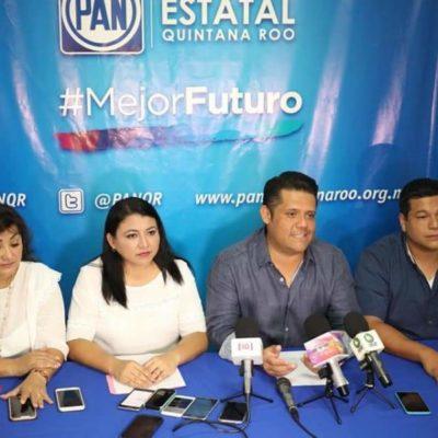PAN emite convocatoria para la renovación de su consejo estatal y nacional