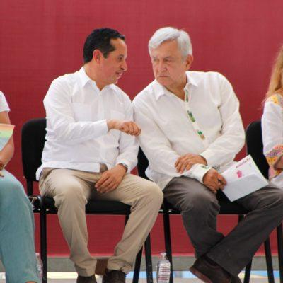 Encabezará AMLO reunión de la Mesa de Seguridad a las seis de la mañana en Cancún