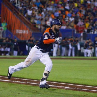Tigres de Quintana Roo se enfrentarán a los Generales de Durango y a los Rieleros de Aguascalientes