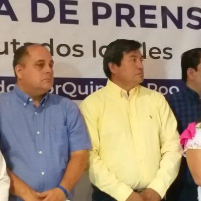 Morenistas tendrán que aceptar Mando Único: Pallares Bueno