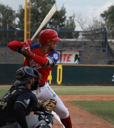 Generales de Durango vencen 7-6 a los Tigres de Quintana Roo
