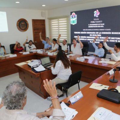 Ayuntamiento de Tulum anuncia que junto a CAPA realizarán la introducción de agua y drenaje en la zona hotelera