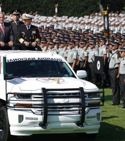 Rompeolas: En el aniversario del 'triunfo', queda a deber AMLO a Quintana Roo