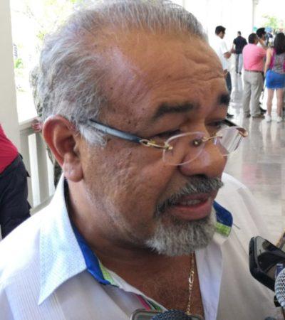 """Anuncia William Conrado que está a punto de iniciar la rehabilitación de la biblioteca """"Javier Rojo Gómez"""""""